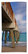 4- Juno Pier Beach Towel