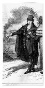 Robert Fulton (1765-1815) Beach Towel