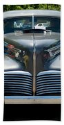 41 Hudson Super Six 1 Beach Towel
