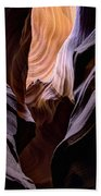Antelope Canyon Beach Sheet