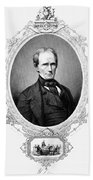 Henry Clay (1777-1852) Beach Towel
