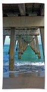 50- Juno Pier Beach Towel