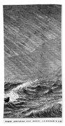 Samuel White Baker Beach Towel