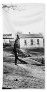 Civil War: Bull Run, 1861 Beach Towel