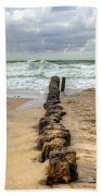Kampen - Sylt Beach Towel