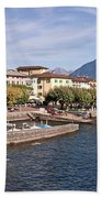 Ascona - Ticino Beach Towel