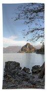 Lake Maggiore Beach Sheet