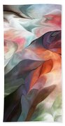 Abstract 062612 Beach Towel