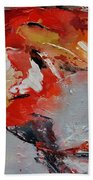 Abstract 1852321 Beach Towel