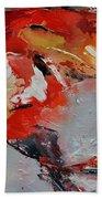 Abstract 1852321 Beach Towel
