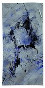 Abstract 6911212 Beach Towel