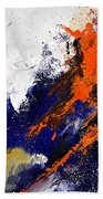 Abstract 6954238 Beach Towel