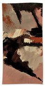 Abstract 69548 Beach Towel