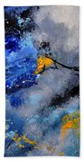 Abstract 771190 Beach Towel