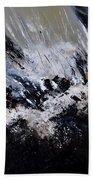 Abstract 7721202 Beach Towel