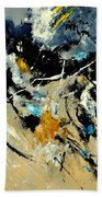 Abstract 8821011 Beach Towel