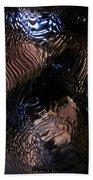 Abstract Photo 100111 Beach Towel