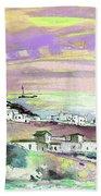 Almeria Region In Spain 04 Beach Towel
