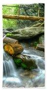 Alum Cave Bluff Trail Beach Towel