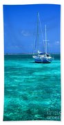 Ambergris Caye Beach Towel