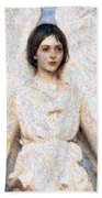 Angels In Our Midst Beach Towel