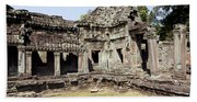 Angkor Archaeological Park Beach Sheet