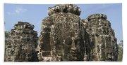 Angkor Thom IIi Beach Sheet