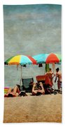 Another Day At The Beach Beach Towel