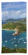 Antigua Beach Towel