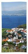Azores Beach Towel by Gaspar Avila