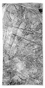 B-w 0501 Beach Towel
