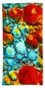 Bacteria 4 Beach Towel