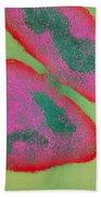 Bacteria, Sexual Reproduction Beach Towel