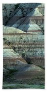 Badlands Splendor Beach Towel
