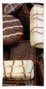 Baker - Who Wants Cookies Beach Towel