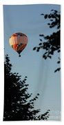 Balloon-7081 Beach Towel
