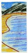 Bay Beach Towel