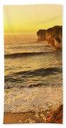 Bay Beach Sheet