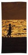 Beach Boy Beach Towel