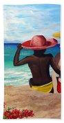 Beach Buddies Beach Towel