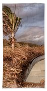Beach Days Of Yester-year Beach Towel
