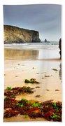 Beach Rhino Beach Towel