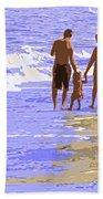 Beachwalk Beach Towel