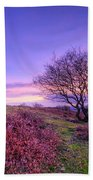 Beacon Hill Sunrise 1.0 Beach Towel