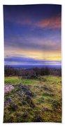 Beacon Hill Sunrise 8.0 Beach Towel