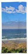 Sunshine Beach Beach Towel