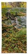 Beautiful Vermont Scenery 14 Beach Towel