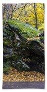 Beautiful Vermont Scenery 15 Beach Towel