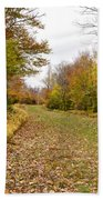 Beautiful Vermont Scenery 25 Beach Towel
