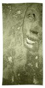 Beauty Cast In Stone Beach Towel